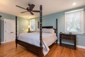 5038 Stono Plantation master bedroom