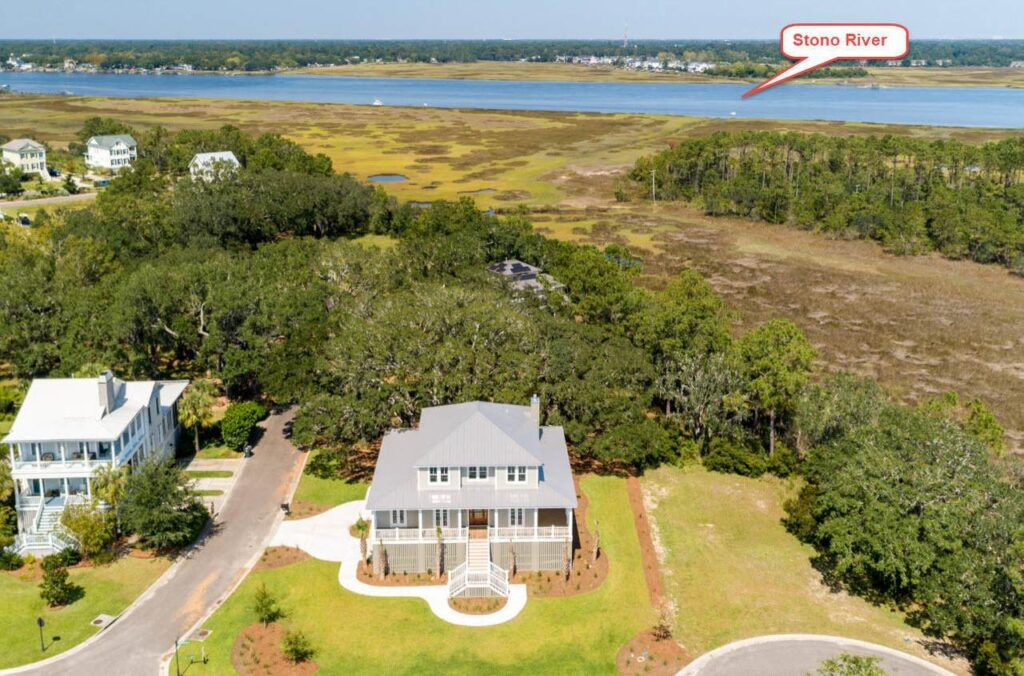 1806 Rushland Grove Lane, Johns Island, SC 29455