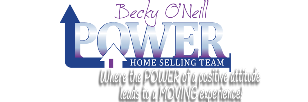 The Becky O'Neill Power Home Selling Team