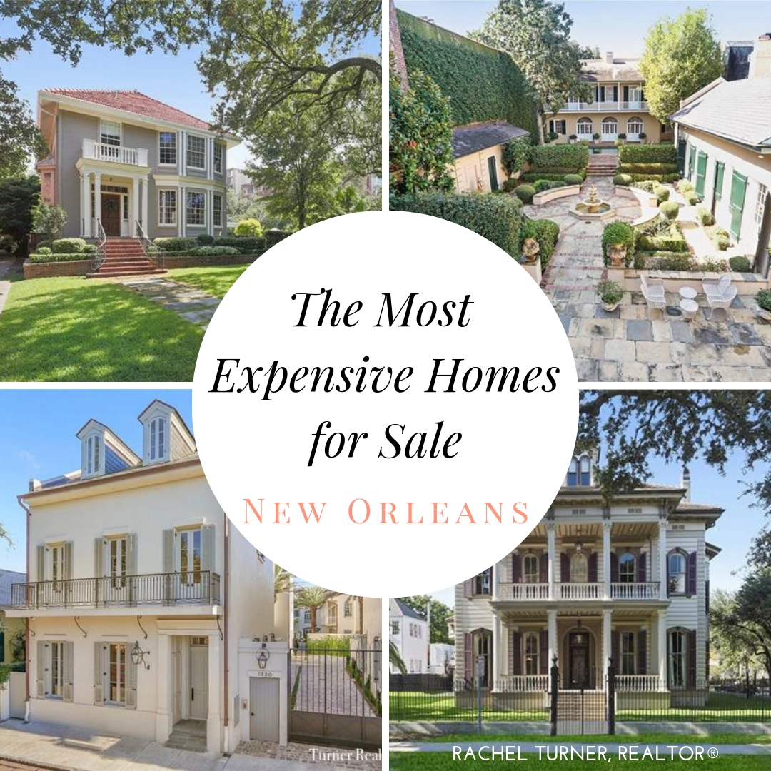 The Cities Top 20 Most Expensive Homes For Sale, With Asking Prices Ranging  From $2.15M $9.25M, Show The Beautiful ...