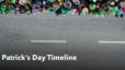The St. Patrick's Day Timeline