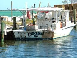 lobsterboat
