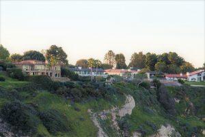 Lunada Bay oceanfront homes