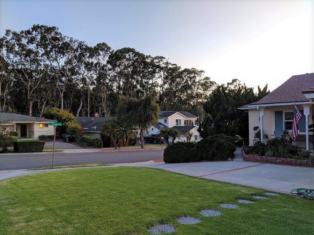 Hollywood Riviera Torrance Homes