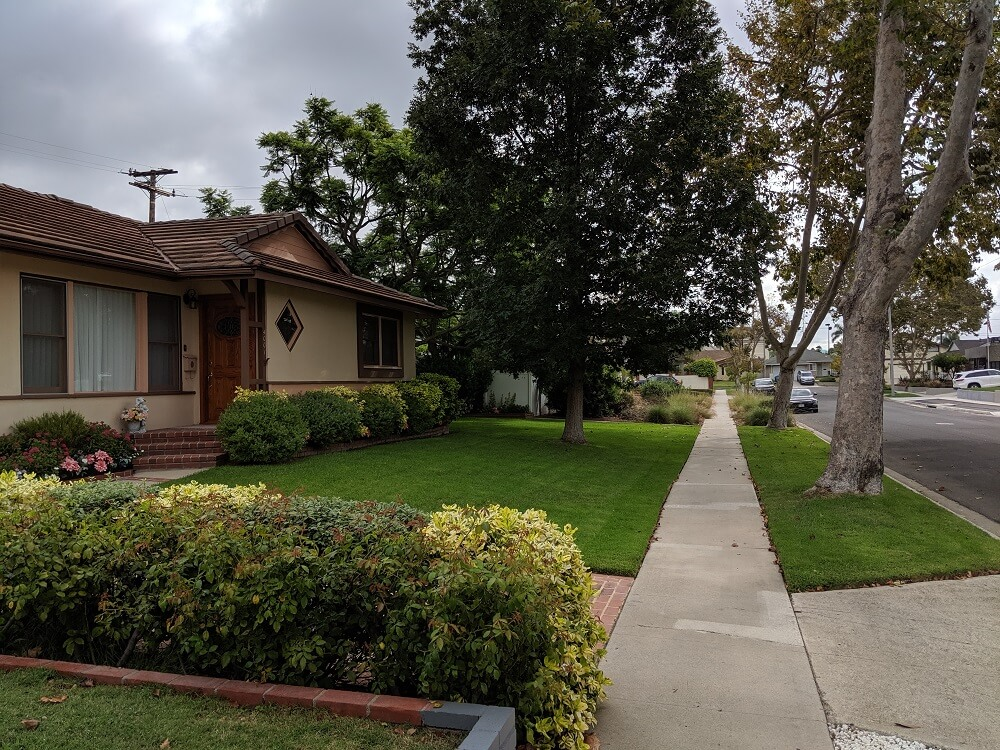 Torrance Southwood Home