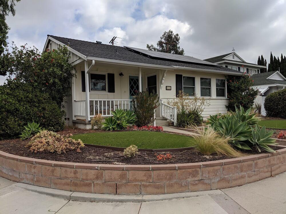 Southwood Torrance home