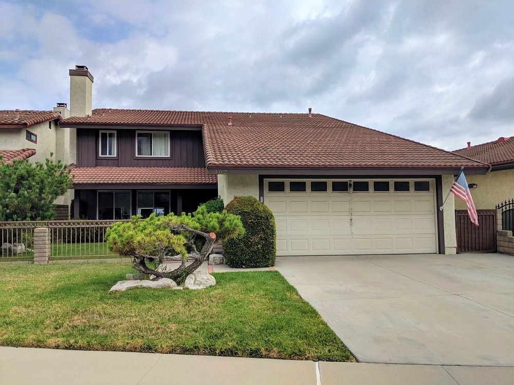 Torrance Country Hills Home