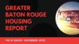 GBR November 2020 Housing Report