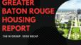 gbr housing report 2020 recap