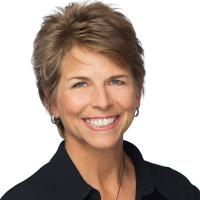 Mary Gillach MBA, MA