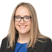 Shauna Caisey, Transaction Coordinator