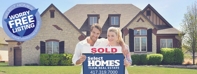 Sell My Springfield House - Worry Free Listing Program