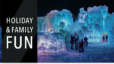 Holiday & Family Fun in Greater Park City During the Winter