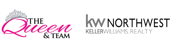 The Realty Queen & Team | Keller Williams Realty