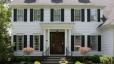 Charlotte NC Colonial Home