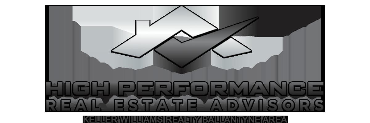 High Performance Real Estate Advisors