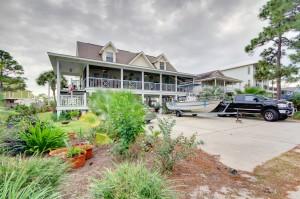 Orange Beach AL Homes