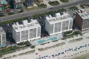 Ocean House Condos Gulf Shores