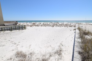 Gulf Front Lot For Sale