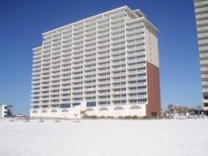 San Carlos Condominium