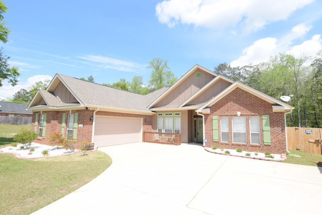 Whisper Woods Homes For Sale