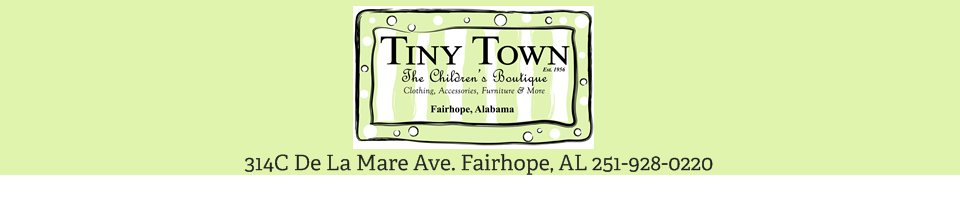 Tiny Town Inc