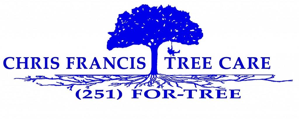 Chris Francis Tree Care Daphne AL