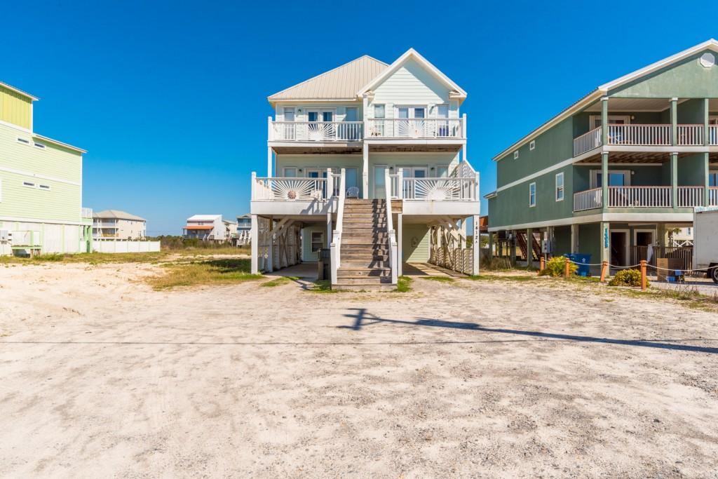 Gulf Shores Duplex