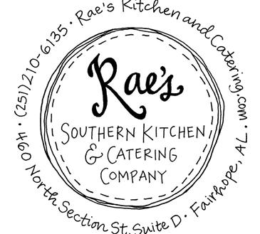 rae's southern kitchen and catering company