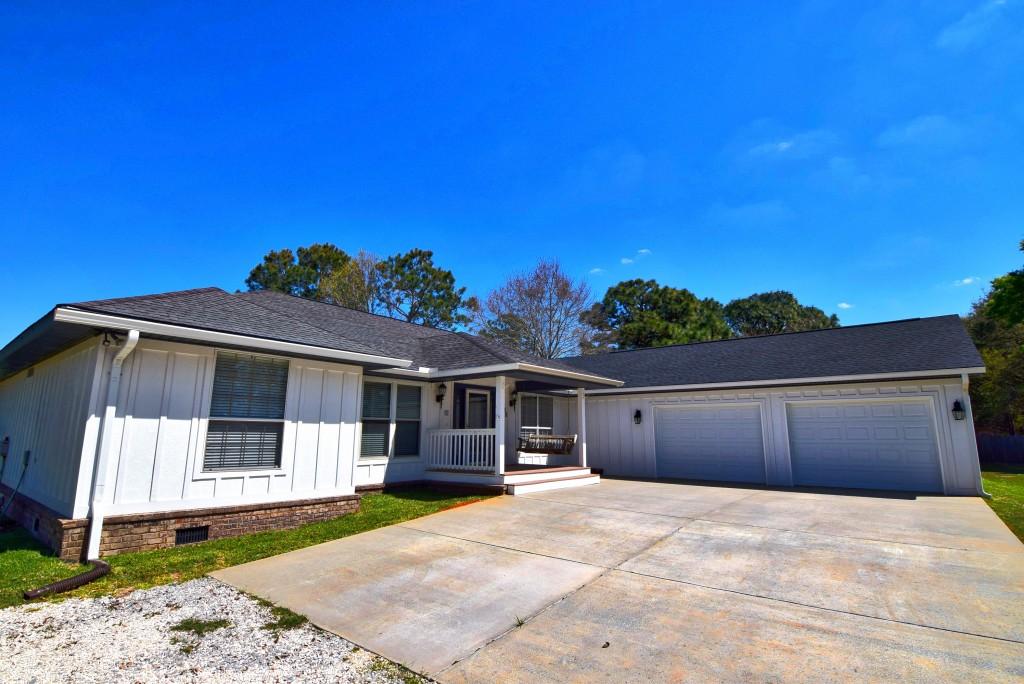 Gulf Shores AL Homes