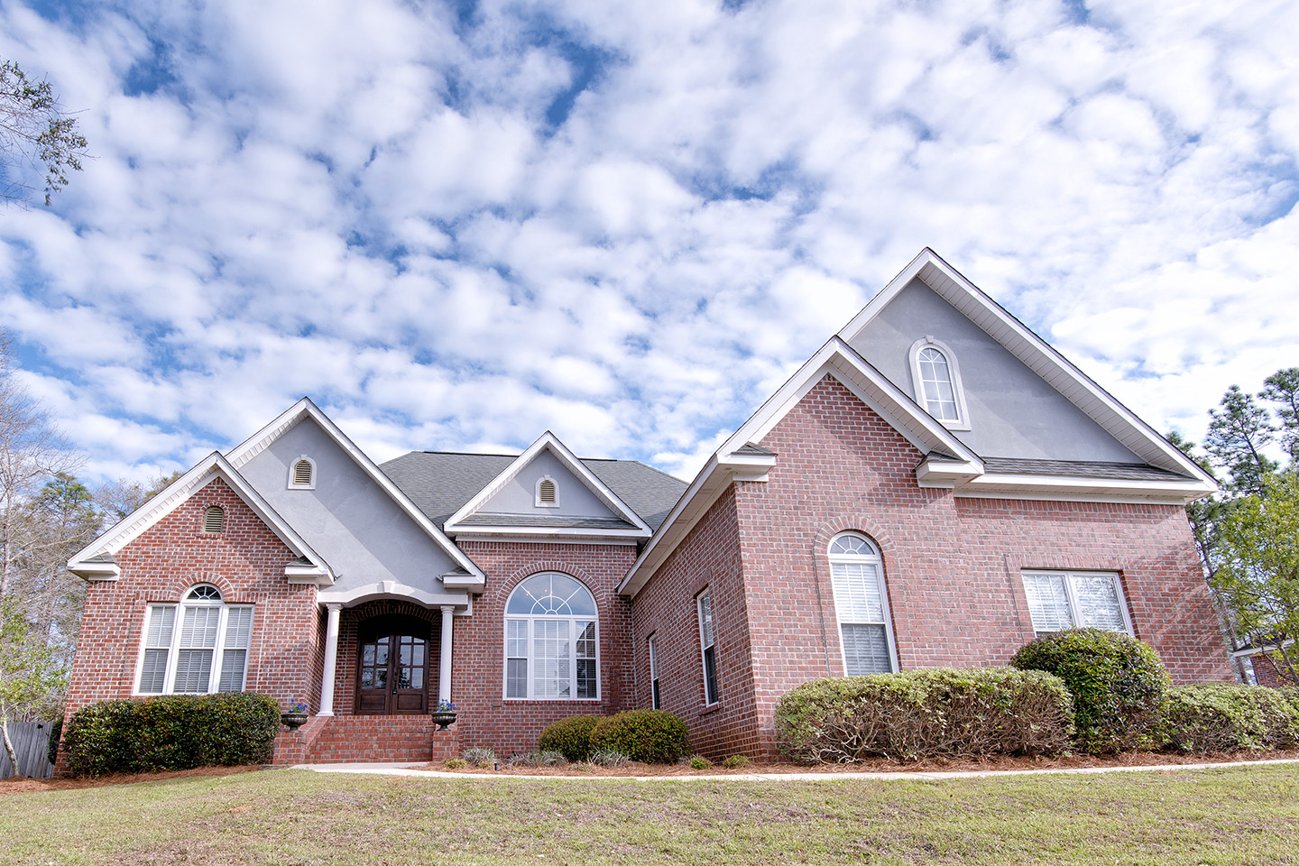 Stunning 3000 square foot home in canterbury subdivision for 3000 square foot modular homes