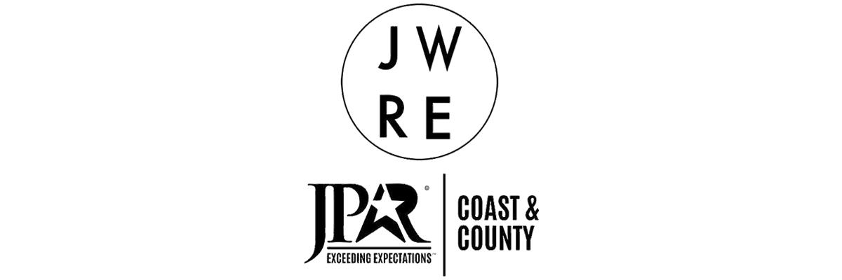 JWRE Powered by JPAR Coast & County