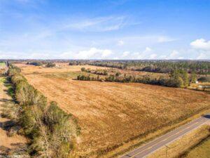 20 Acres of Impressive Farmland Now Available!