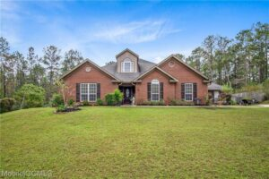 Beautiful Brick Home on a Huge Lot Now Available!