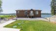 44 Lancelot Ln, Usk WA 99180: Absolutely Stunning Waterfront Property!