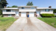 15103/15105 E Rich Ave, Spokane Valley WA 99216: Valley Duplex for Sale