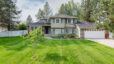 15607 N Sycamore St, Mead WA 99021: Don't miss out on the beautiful 5 bed, 3 bath turn-key home.