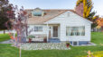 707 E Broadway Ave, Spokane Valley WA 99206: Well Maintained Valley Home!