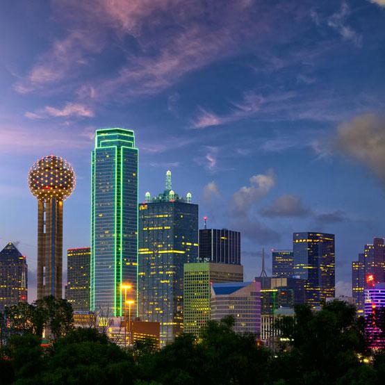 Search Dallas Communities