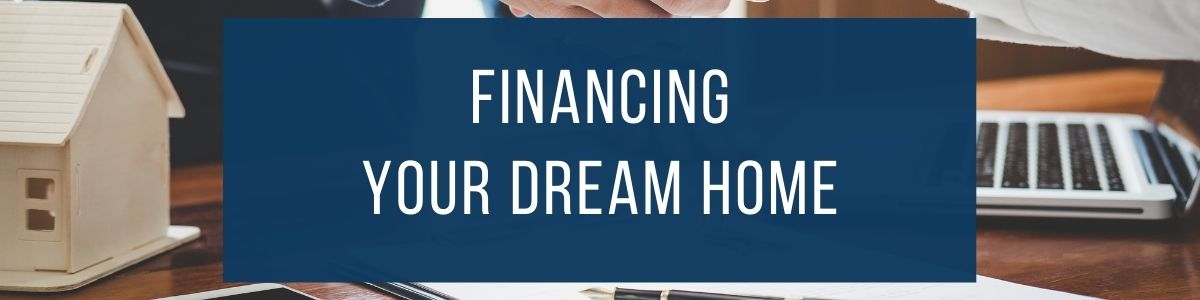 Finance Your Home