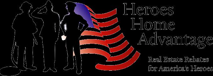 Heroes Home Advantage Logo