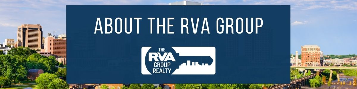 About The RVA Group Banner Image