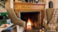 Five Easy Ways To Remake Your Fireplace.