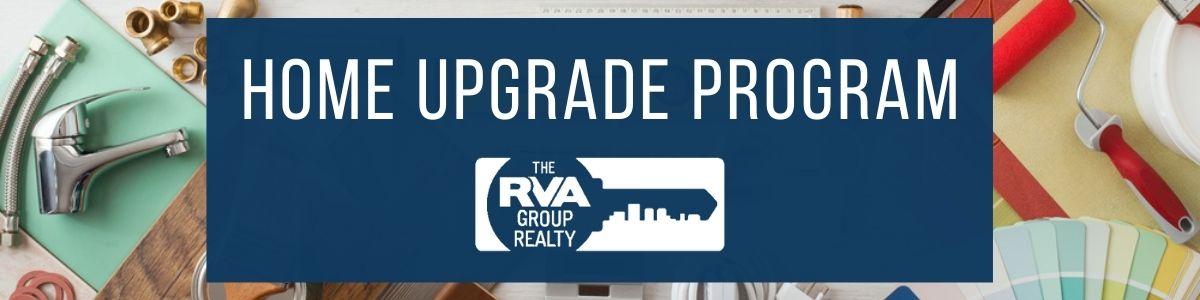 Home Upgrade Program