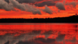 The RVA Group's Photo of the Day: Red Skies.