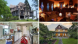 10 Houses That Look Haunted: Even If They (Maybe) Aren't