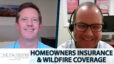 How Do the Recent Wildfires Affect Home Insurance?