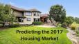 2017 Market Predictions