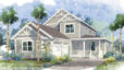 New Construction Home Available in the WaterSound West Beach Community