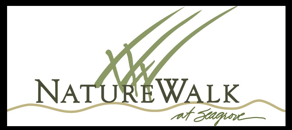 NatureWalk Logo